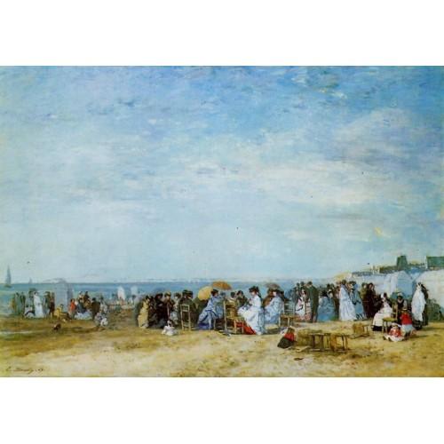 The Beach 1