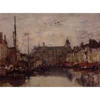 The Merchant Dock