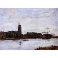 The River Scheldt