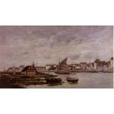 Trouville the Port 3