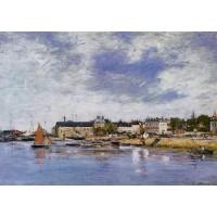 Trouville the Port 5