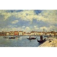 Venice View from San Giorgio