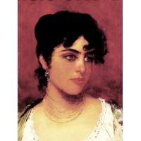 Young Italian Beauty