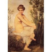 Ancient Bather