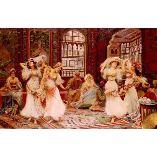 Harem Dancers