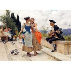The Serenade 2