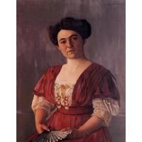 Madame Hasen