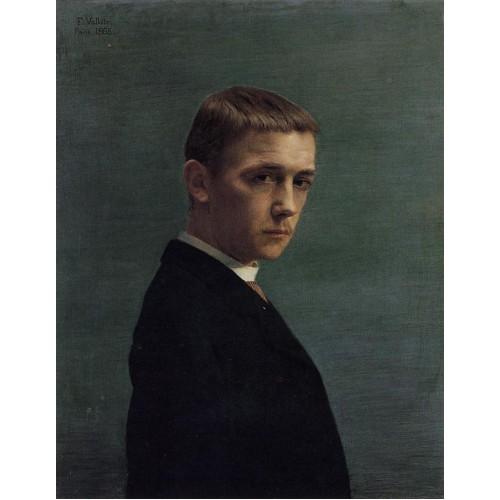 Self Portrait at 20
