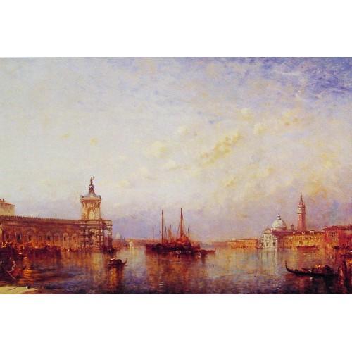 Glory of Venice