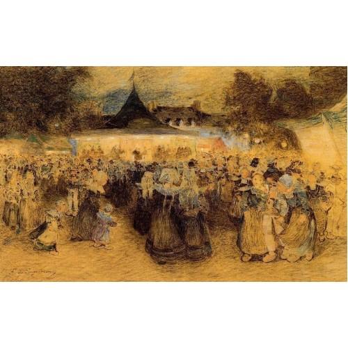 Breton Festival