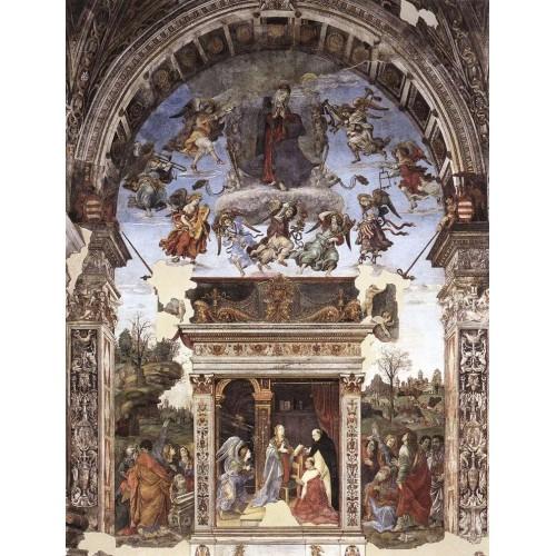 Assumption and Annunciation