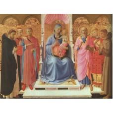 Annalena Altarpiece