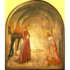 Annunciation 3