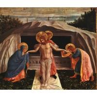 Entombment (Pieta)