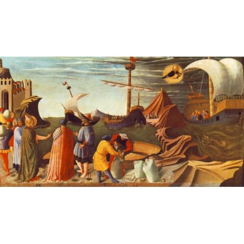Story of St Nicholas