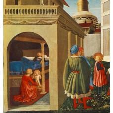 Story of St Nicholas Birth of St Nicholas