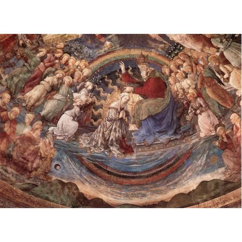 Coronation of the Virgin 3