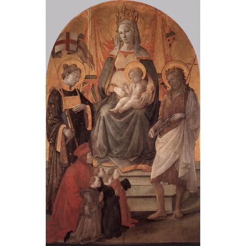 Madonna del Ceppo