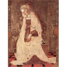 Madonna Annunciate