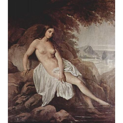 Badende 1832