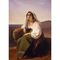Woman from ciociaria