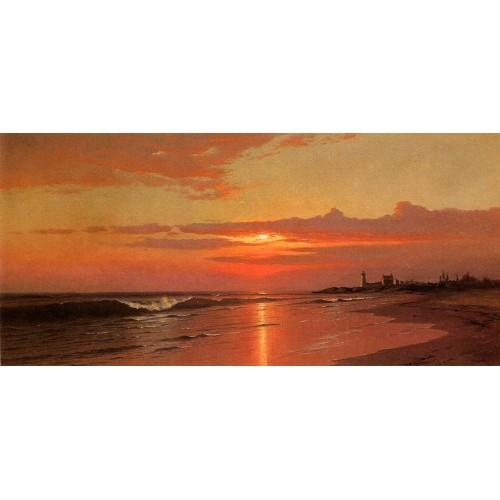 Sunrise Marine View