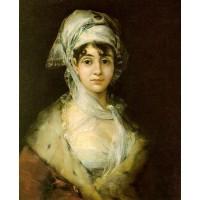 Antonia Zarate