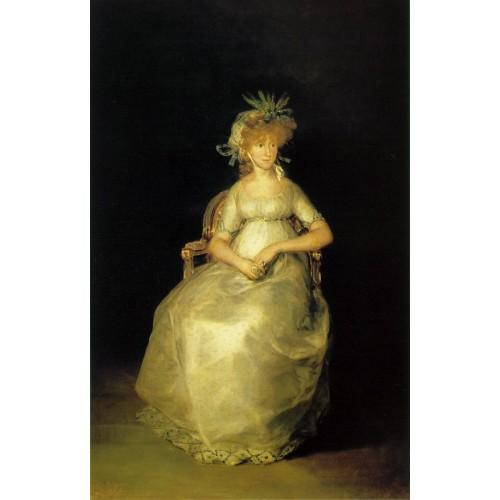 Countess of Chinchon