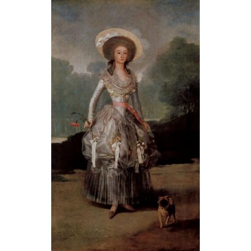Maria Ana de Pontejos