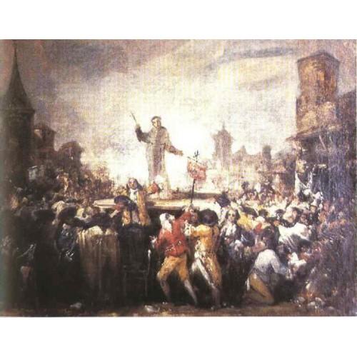The Esquilache Riots