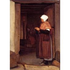 Peasant Knitting