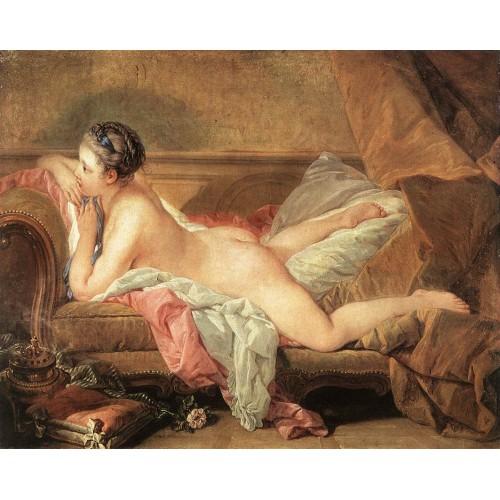 Resting Girl