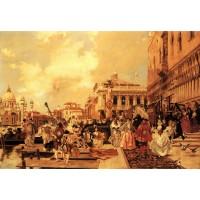 Le carneval a Venise
