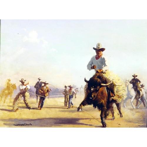 Wyoming Rodeo