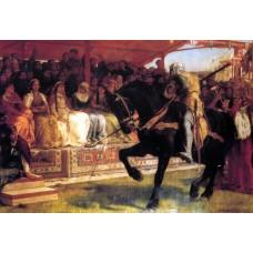 The Queen of the Tournament Ivanhoe