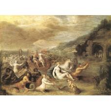 Triumph of Amphitrite