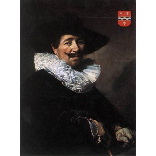Andries van der Horn