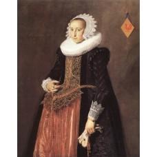 Anetta Hanemans