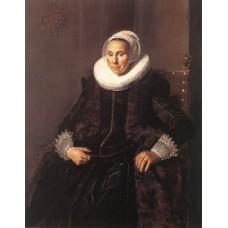 Cornelia Claesdr Vooght