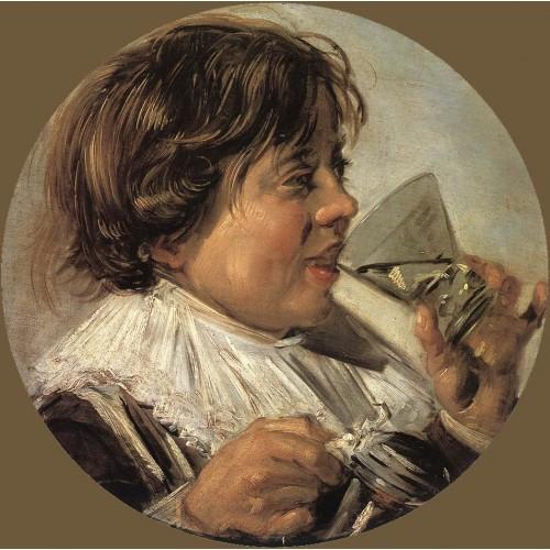 Drinking Boy (Taste)