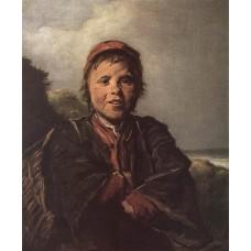 Fisher Boy 2