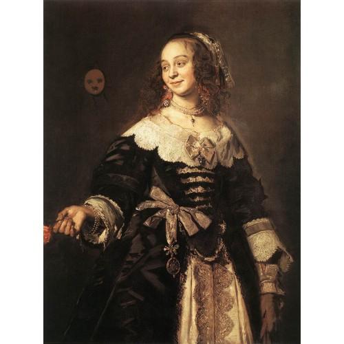 Isabella Coymans