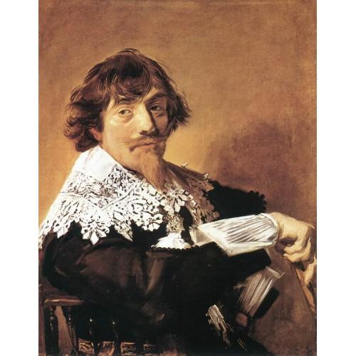 Nicolaes Hasselaer