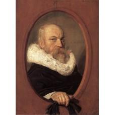 Petrus Scriverius