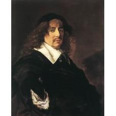 Portrait of a Man 10