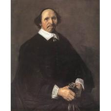 Portrait of a Man 11