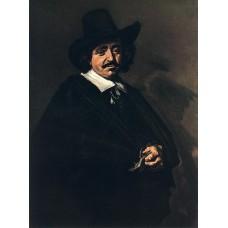 Portrait of a Man 12