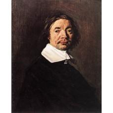 Portrait of a Man 13