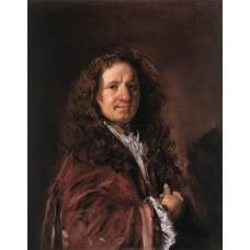 Portrait of a Man 14