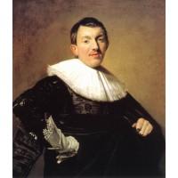 Portrait of a Man 4